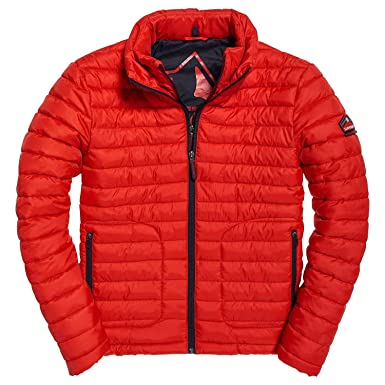 177fa4b50b1078 Superdry Fuji, Jacket for Man: Amazon.co.uk: Clothing