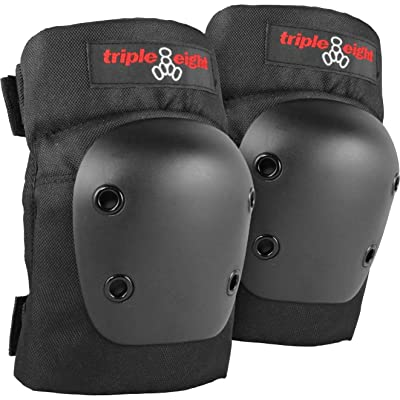 Triple Eight Street Elbow Pad : Skate And Skateboarding Elbow Pads : Sports & Outdoors