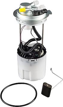 Amazon.com: Fuel Pump for Chevy Colorado GMC Canyon Isuzu I-280 I-290 I-350  Fits E3688M: AutomotiveAmazon.com