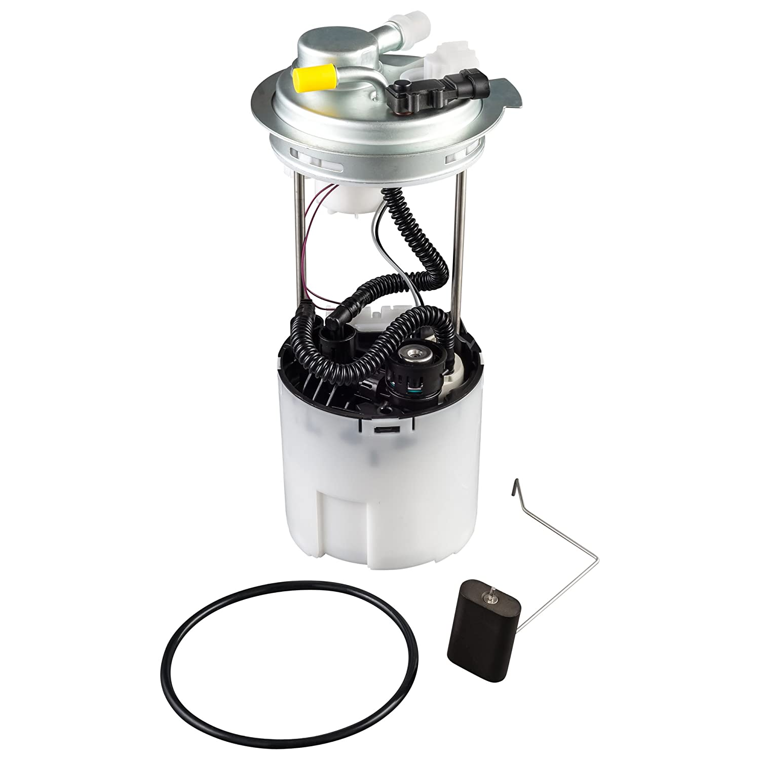 Fuel Pump for Chevy Colorado GMC Canyon Isuzu I-280 I-290 I-350 Fits  Chevy Colorado Fuel Pump Wiring Diagram on 2000 chevy blazer wiring diagram, 2007 chevy colorado oil filter, 2007 chevy colorado radiator, 2007 chevy colorado brake switch, 2007 chevy colorado brake system, 2007 chevy colorado suspension, 2001 chevy lumina wiring diagram, 2007 chevy colorado drive line diagram, 2007 chevy colorado cylinder head, 2007 chevy colorado thermostat replacement, 2007 chevy colorado fuel tank, 2003 chevy trailblazer wiring diagram, 2007 chevy colorado dimensions, 2007 chevy colorado fuse diagram, 2007 chevy colorado radio, 2007 chevy colorado sensor diagram, chevy wiring harness diagram, 2007 chevy colorado exhaust, 2007 chevy colorado hvac diagram,