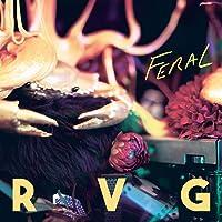 Feral (Yellow Vinyl/Dl Card)