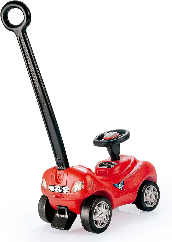 Imaginarium- Coche correpasillos con asa, Color Rojo, Car Racer ...