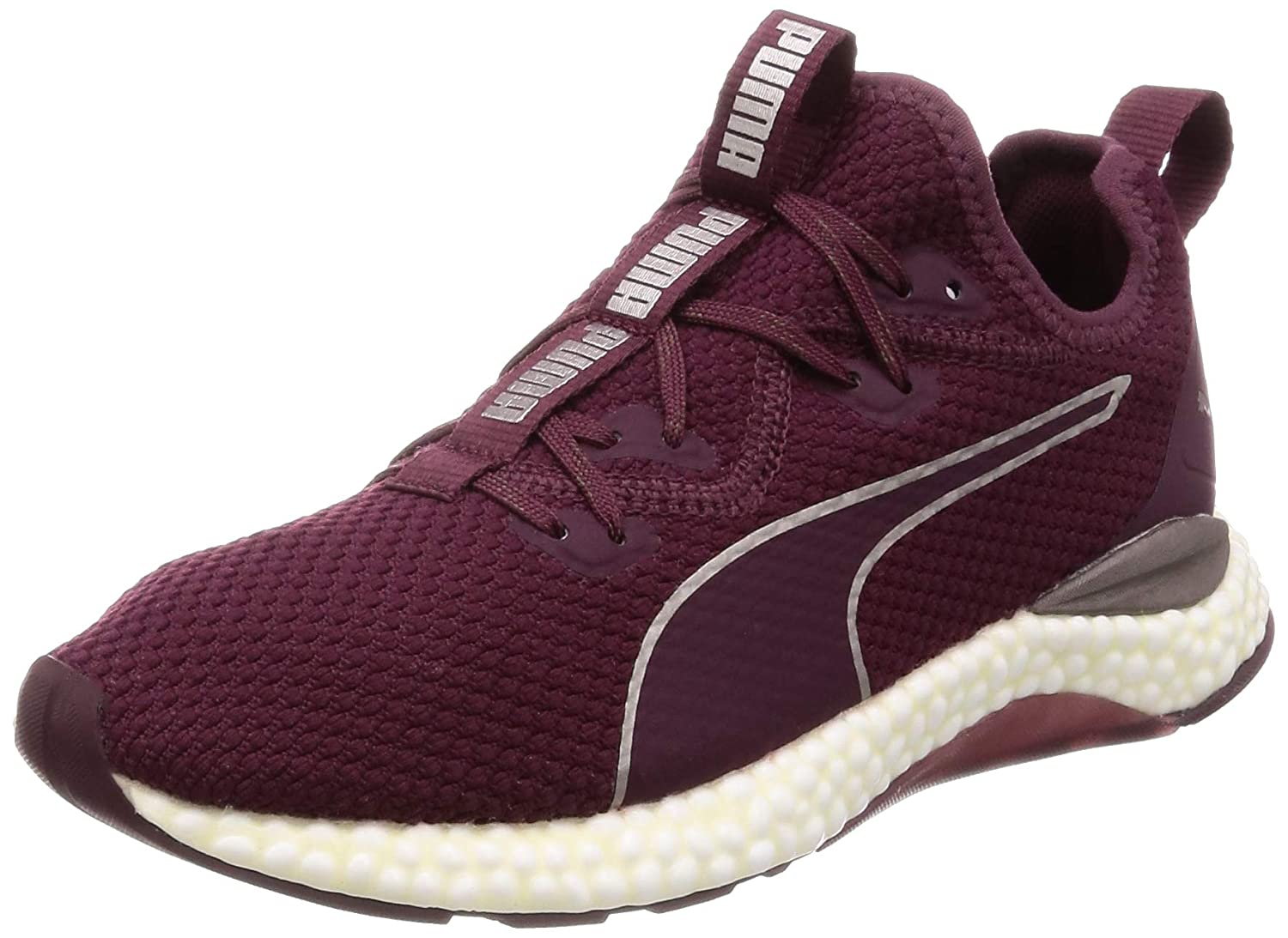 Hybrid Runner Luxe WNS Fig-PumaBlack