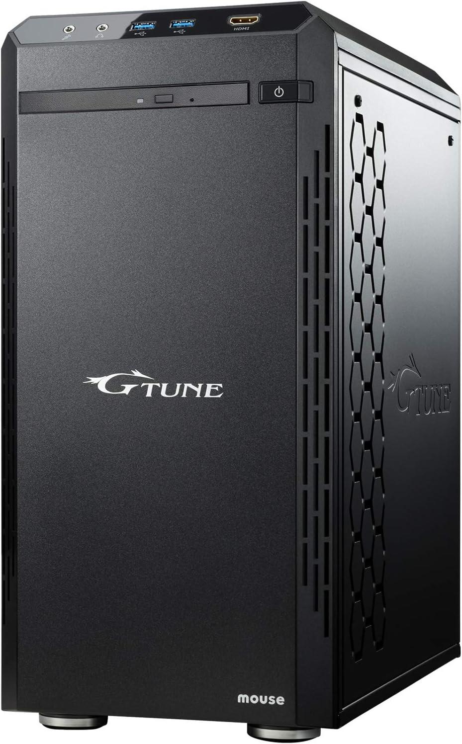 マウスコンピューター『G-Tune(NM-S711SHR6SZI)』