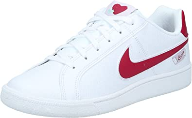 no sale tax reasonably priced discount shop Nike Court Royale Premium, Chaussures de Gymnastique Femme: Amazon ...