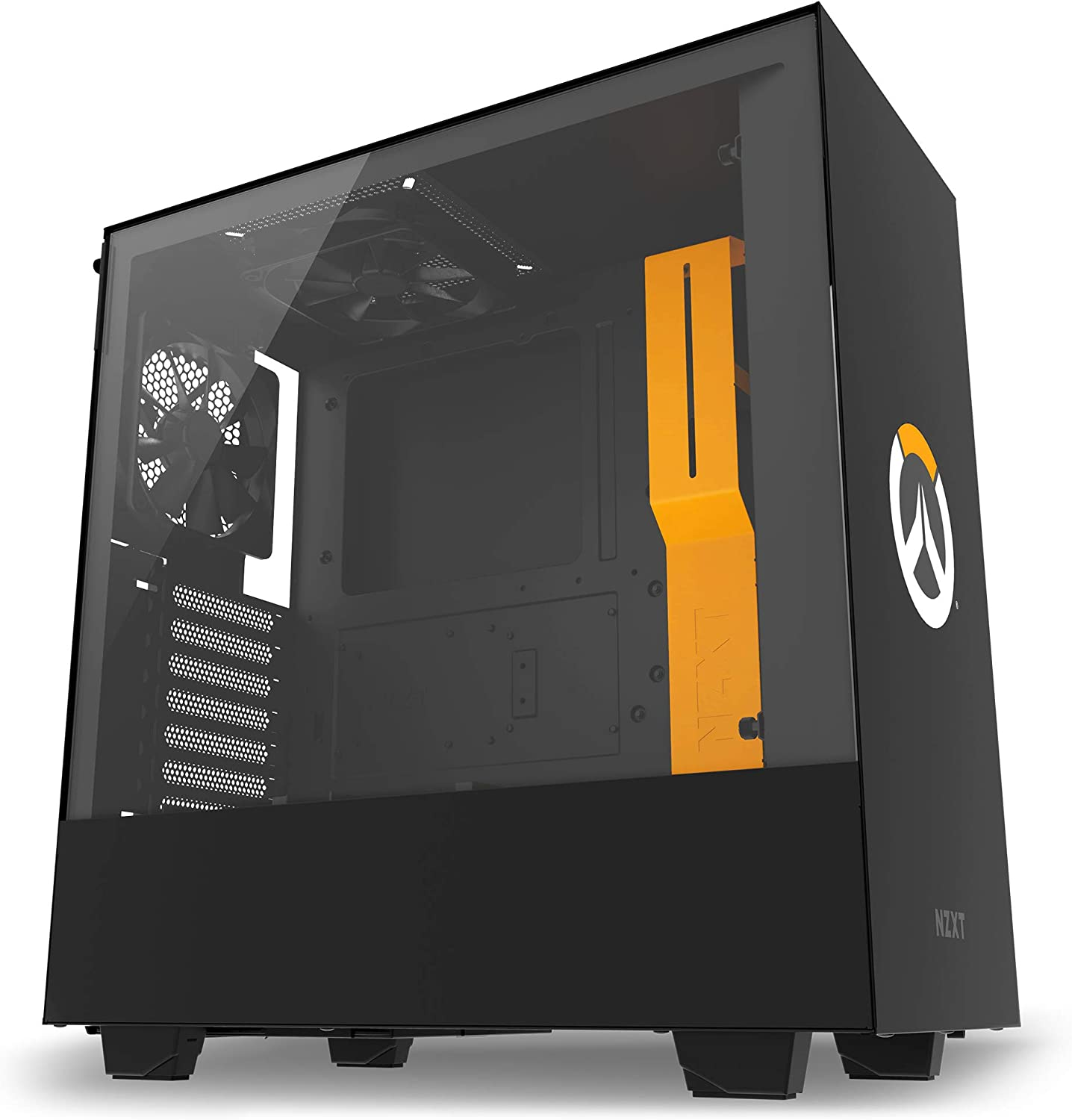 NZXT small ATX Case