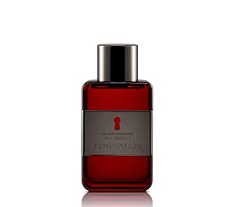 Antonio Perfume – 50 ML