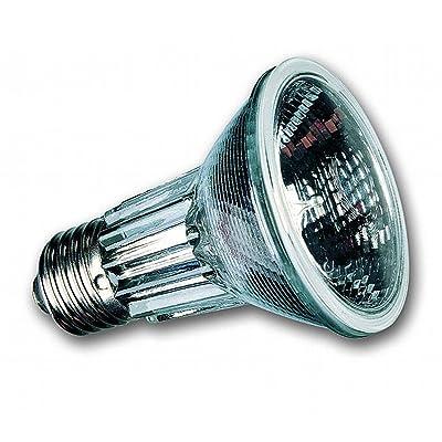 Sylvania–Ampoule halogène 50W E27forme PAR 20