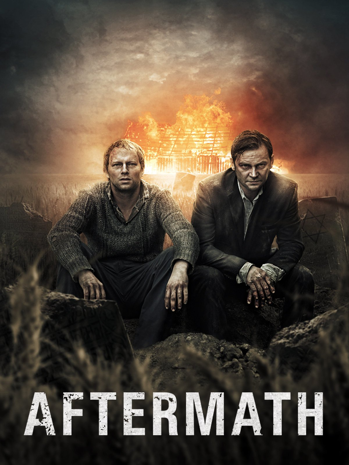 Amazon com: Watch Aftermath (English Subtitled) | Prime Video