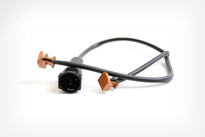 Holstein Parts 2BWS0334 Brake Wear Sensor