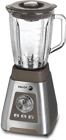 Fagor BV1000X - Batidora de vaso: Amazon.es: Hogar