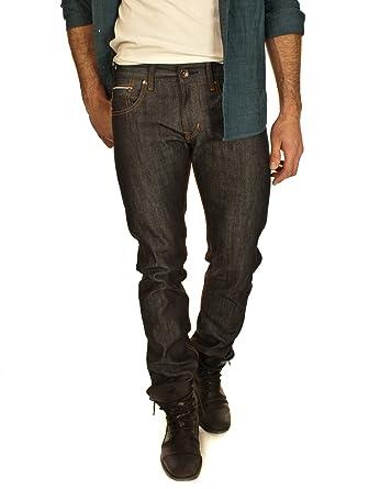 b18fbc1063c EDWIN - Straight Jeans - Men - Sen Blue Jeans for men - 28  Amazon.co.uk   Clothing
