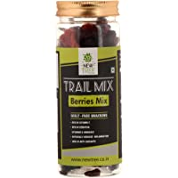 New Tree Berry Mix Trail Bites Trial Mix, 170g