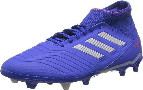 adidas Predator 19.3 FG, Chaussures de Football Homme