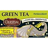 Celestial Seasonings Green Tea, Antioxidant, 20 Count (Pack of 6)