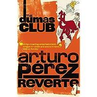 Dumas Club,the