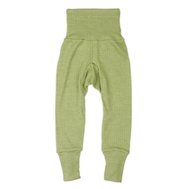 Cosilana Baby Hose Wollbody/® Spezial Qualit/ät 45/% kbA Baumwolle 35/% kbT Wolle 20/% Seide