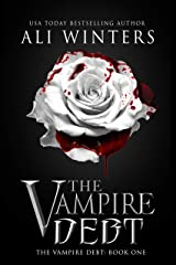 The Vampire Debt (Shadow World: The Vampire Debt Book 1) Kindle Edition