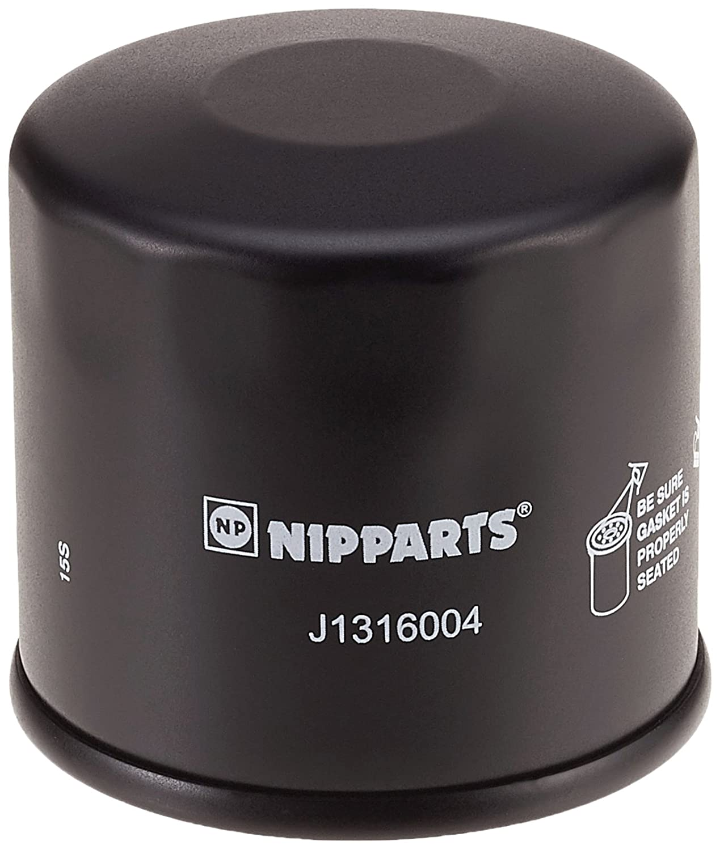 Nipparts J1316004 Filtro de aceite: Amazon.es: Coche y moto