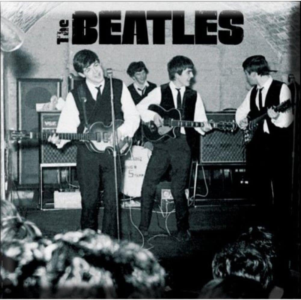 EMI - The Beatles Magnet Live in the Cavern by EMI: Amazon.es: Deportes y aire libre