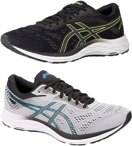 Amazon.com: Asics Gel Excite 6 - Zapatillas de running para ...