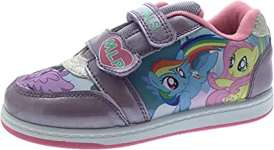 My Little Pony Girls Glitter Sports