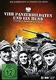 Vier Panzersoldaten und ein Hund [7 DVDs]