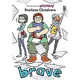 Brave (Berrybrook Middle School, 2)