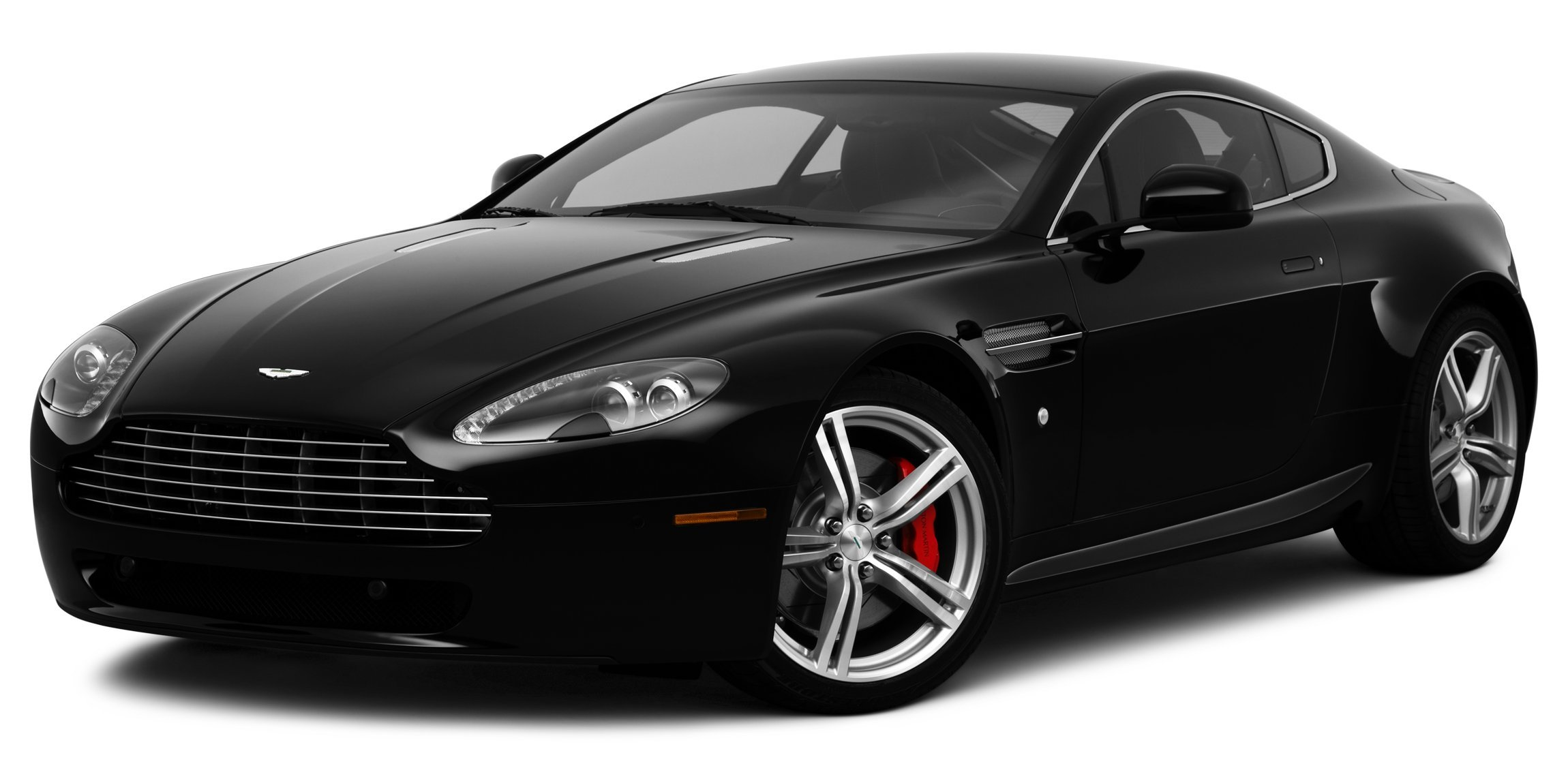Amazon 2010 Aston Martin V8 Vantage Reviews and Specs