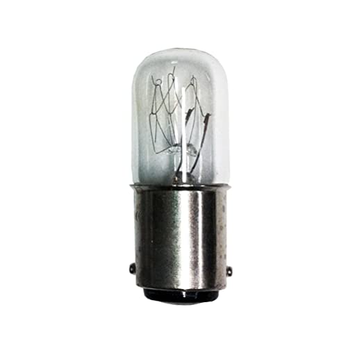 230v 6w Pygmy Light Bulb (SBC Small Bayonet Cap B15 45mm X 16mm Flea Killer