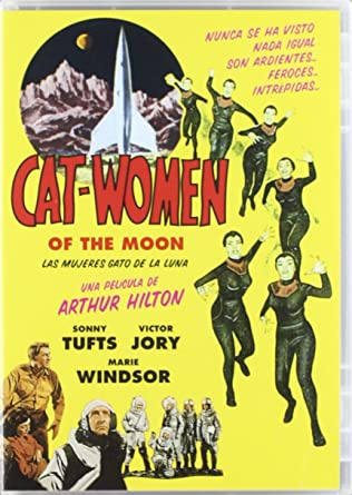 Cat-Women of the moon (Las Mujeres Gato de la Luna)