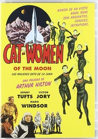 Cat-Women of the moon (Las Mujeres Gato de la Luna)