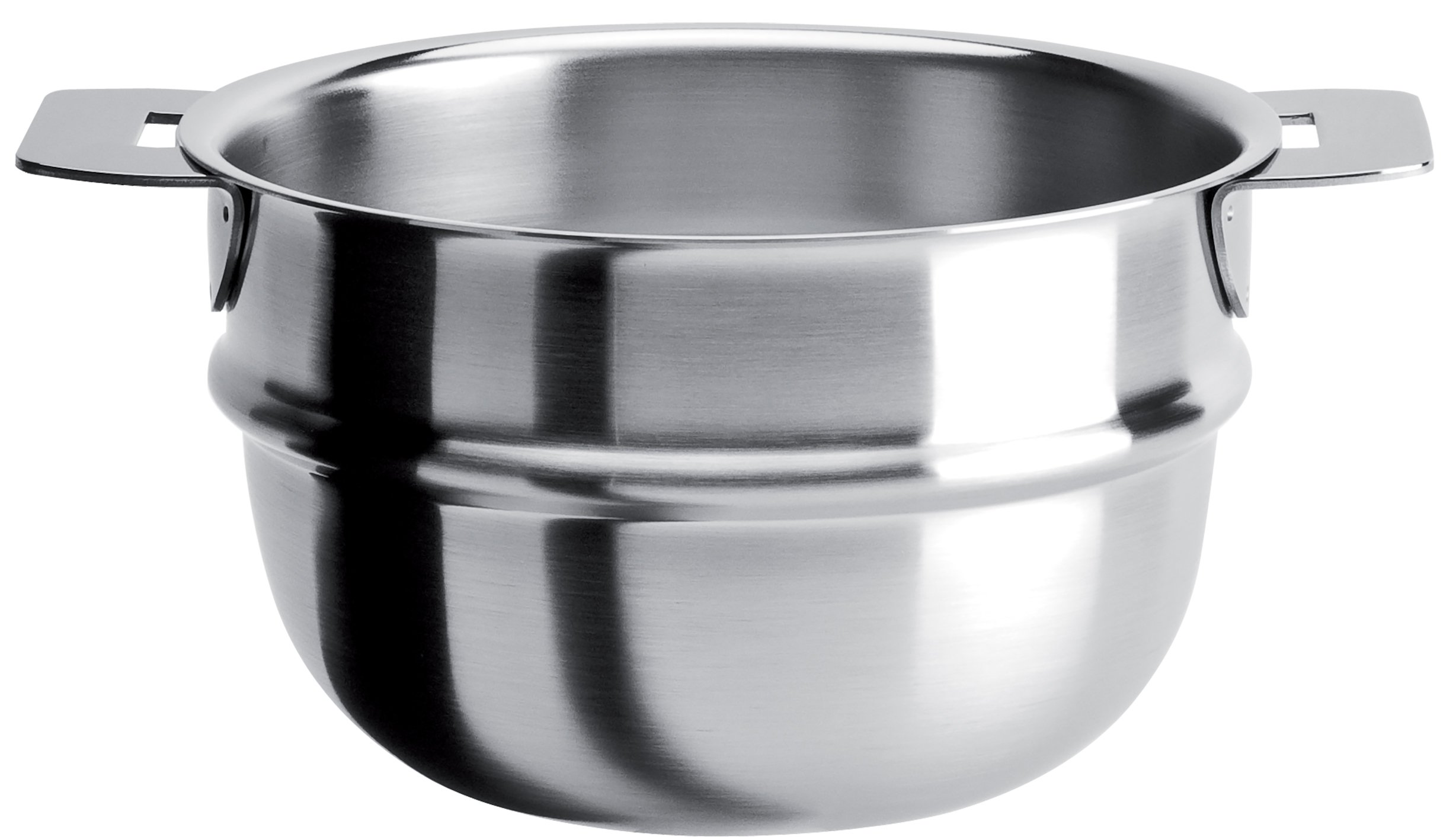 Cristel Strate EBM20QL Bain Marie, 3 quart, Silver