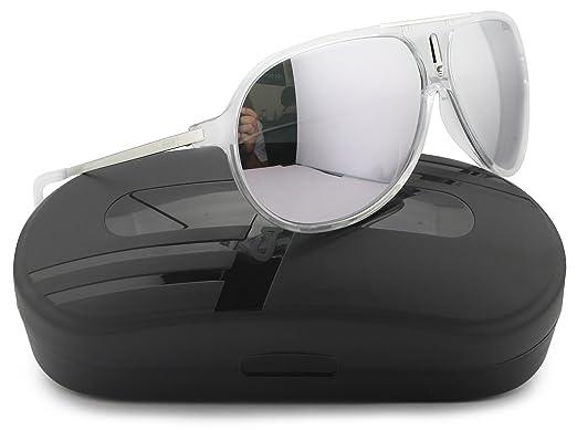 Amazon.com: Carrera hot/S anteojos de sol Aviator Crystal w ...