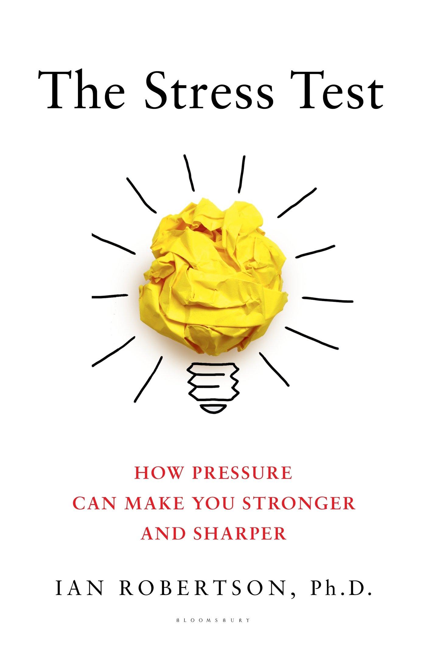 Stress Test Pressure Stronger Sharper product image