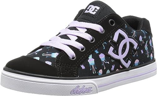 DC Chelsea Graffik Sneakers