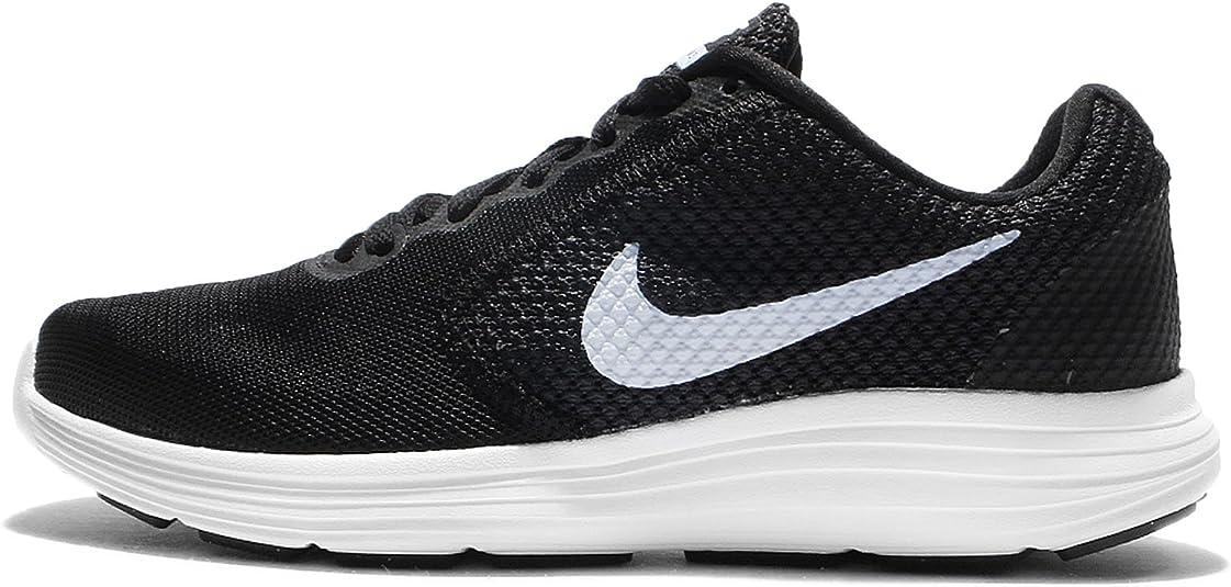 Nike Wmns Revolution 3, Zapatos para Correr para Mujer: Amazon.es: Libros