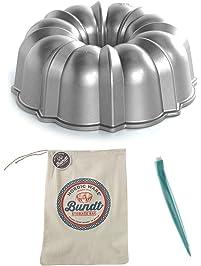 Amazon Com Bundt Pans Home Amp Kitchen