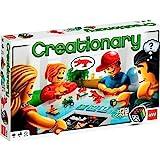 LEGO Games - Creationary (3844)