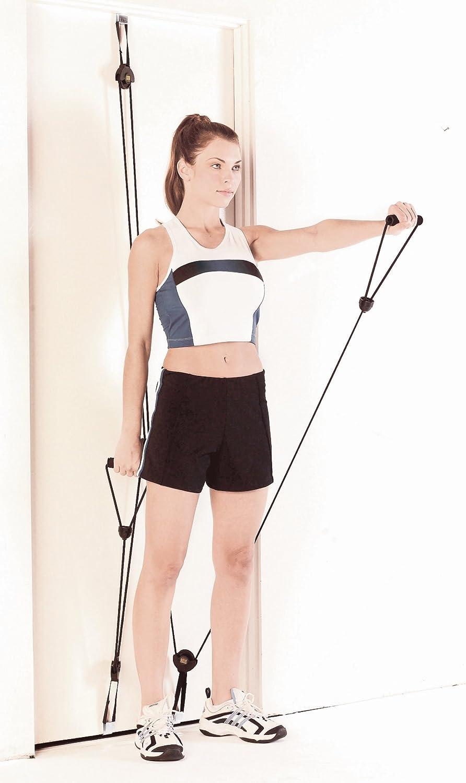 amazon com everlast pilates door gym pilates equipment sports rh amazon com Everlast Gym Bags Everlast One Gym Manual