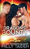 Dragons' Bounty: Paranormal Fantasy Dragon Romance