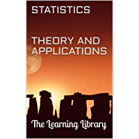 The Learning Library: Statistics: Theory and Applications