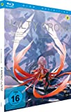 Guilty Crown - Vol. 4 [Blu-ray]