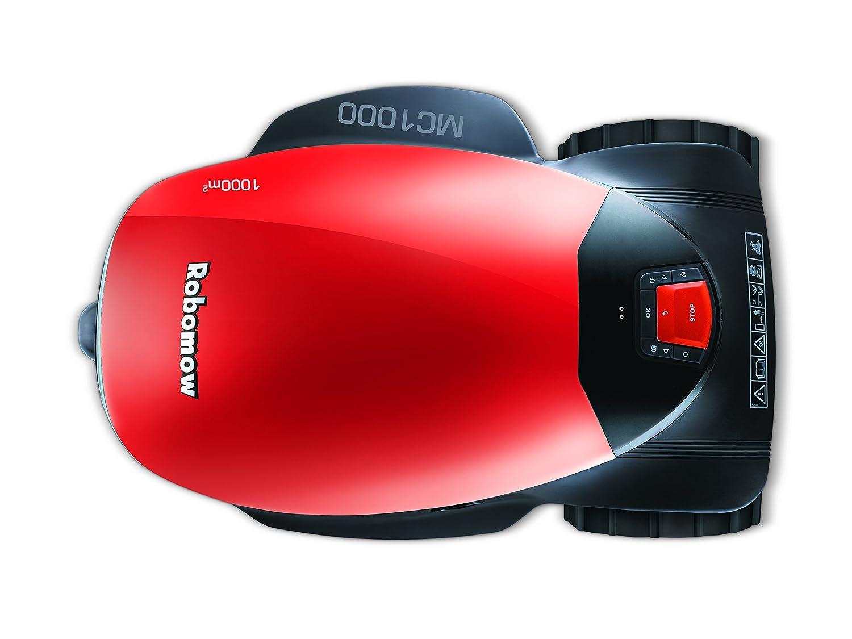 Robomow Rasenroboter City MC 1000, PRD7012Y