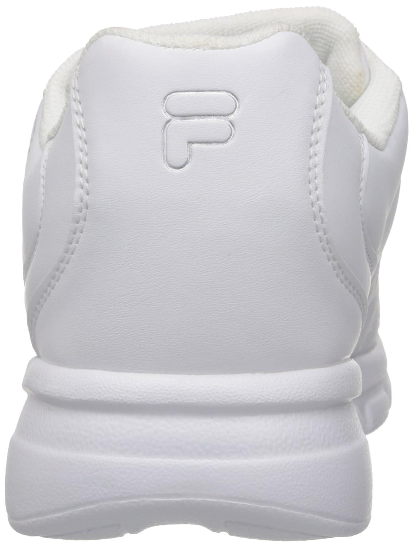 Punto De Apoyo Calzado Deportivo Fila Hombres - Blanco tr4NhOMpE