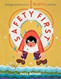 Safety First: Vintage Posters from RoSPA's Archives