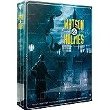 Watson & Holmes - Ed. Italiana