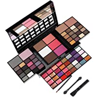 Eyeshadow Box, All-in-one Eyeshadow Palette Makeup Set Includes 36-Color Matte Eyeshadow Palette and 4-Color Concealer…