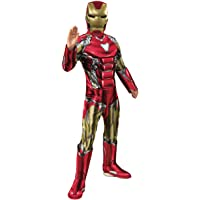 Rubie's Costume Iron Man Avengers Endgame Child Deluxe Costume