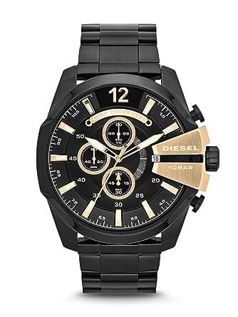 80745bfd89 Amazon | ディーゼル 腕時計 DIESEL DZ4338 DS-DZ4338 u-ds-dz4338 並行 ...